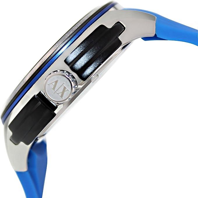 882f919d9453 Armani Exchange AX1410 - Reloj para hombres  Armani Exchange  Amazon.es   Relojes