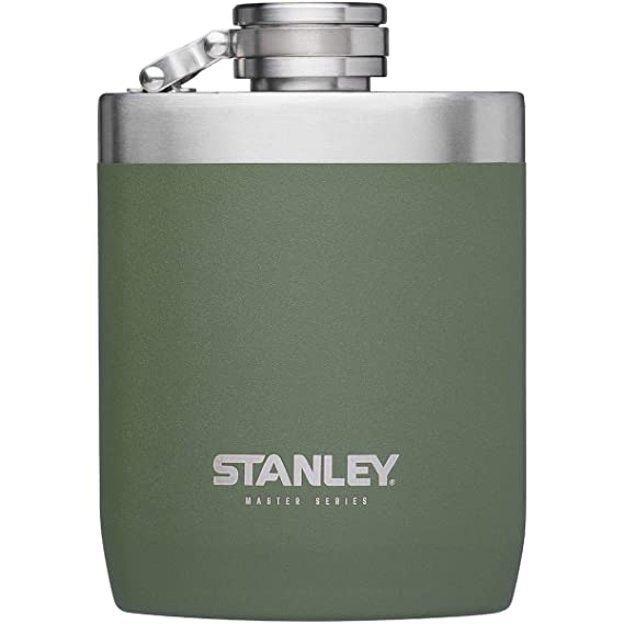 Amazon.com: Stanley Master – Petaca – 28ml: Sports & Outdoors
