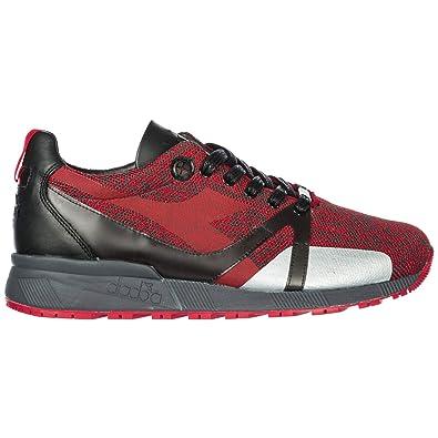 Diadora Sneakers Homme Rouge N9000 H Chaussures Eu Baskets Heritage Pk8wNXOn0