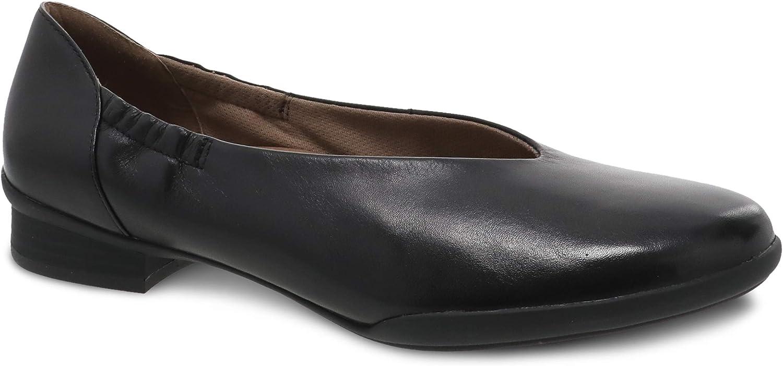 Dansko Women's Cheap mail order specialty store Kira Flat free Slip-on