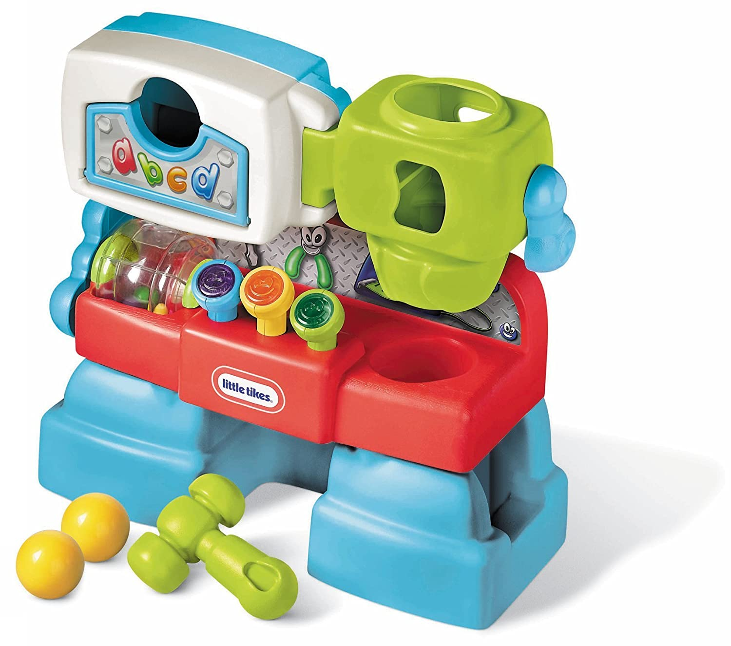 Little tikes cash register - Little Tikes Discover Sounds Workshop