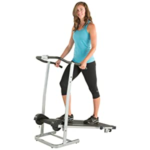 ProGear Manual Treadmill [190]