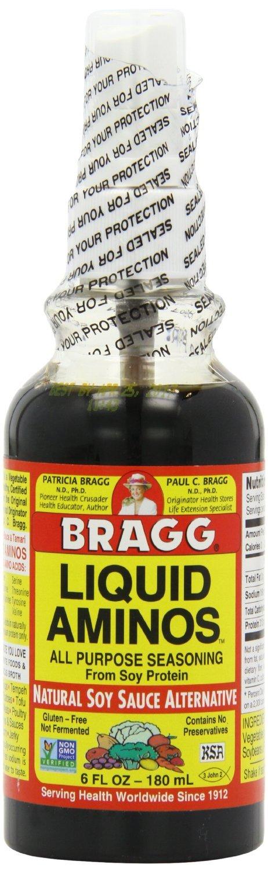 Bragg - Liquid Aminos Spray | 180ml