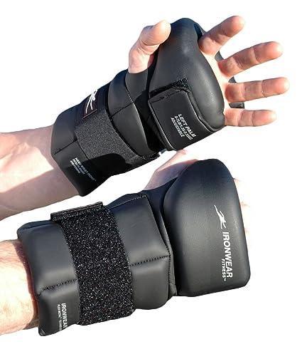 Amazon.com: Ajustable hand-wrists planchas (Serie de ...