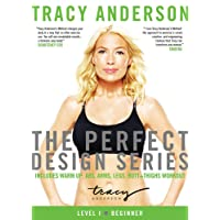 Tracy Anderson Perfect Design Series - Sequence I [DVD] [Reino Unido]