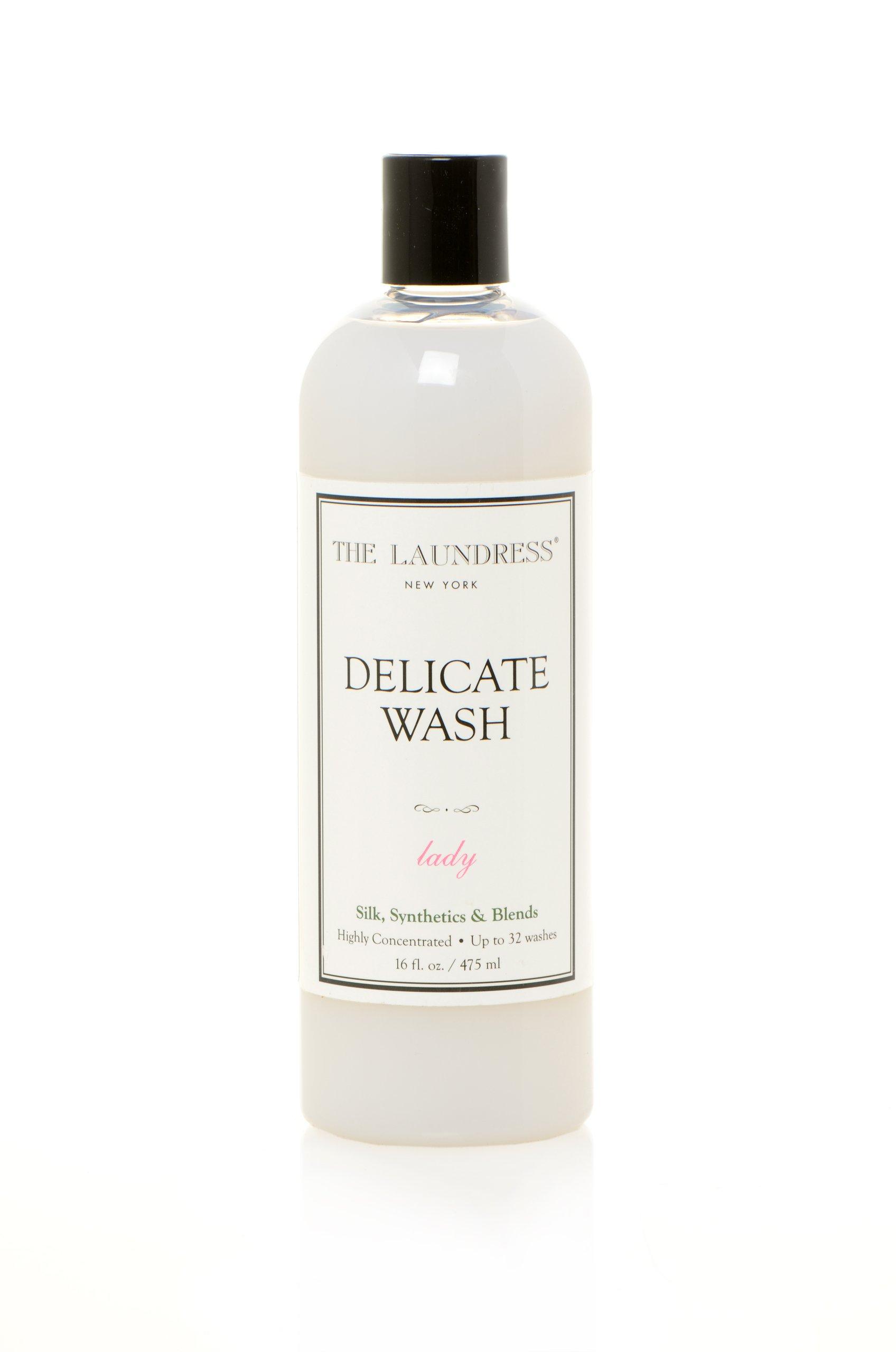 The Laundress Delicate Wash, Lady, 16 fl. oz. – 32 loads