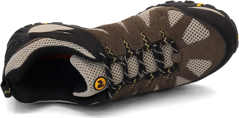 Merrell Mens Accentor 2 Ventilator Hiking Shoe