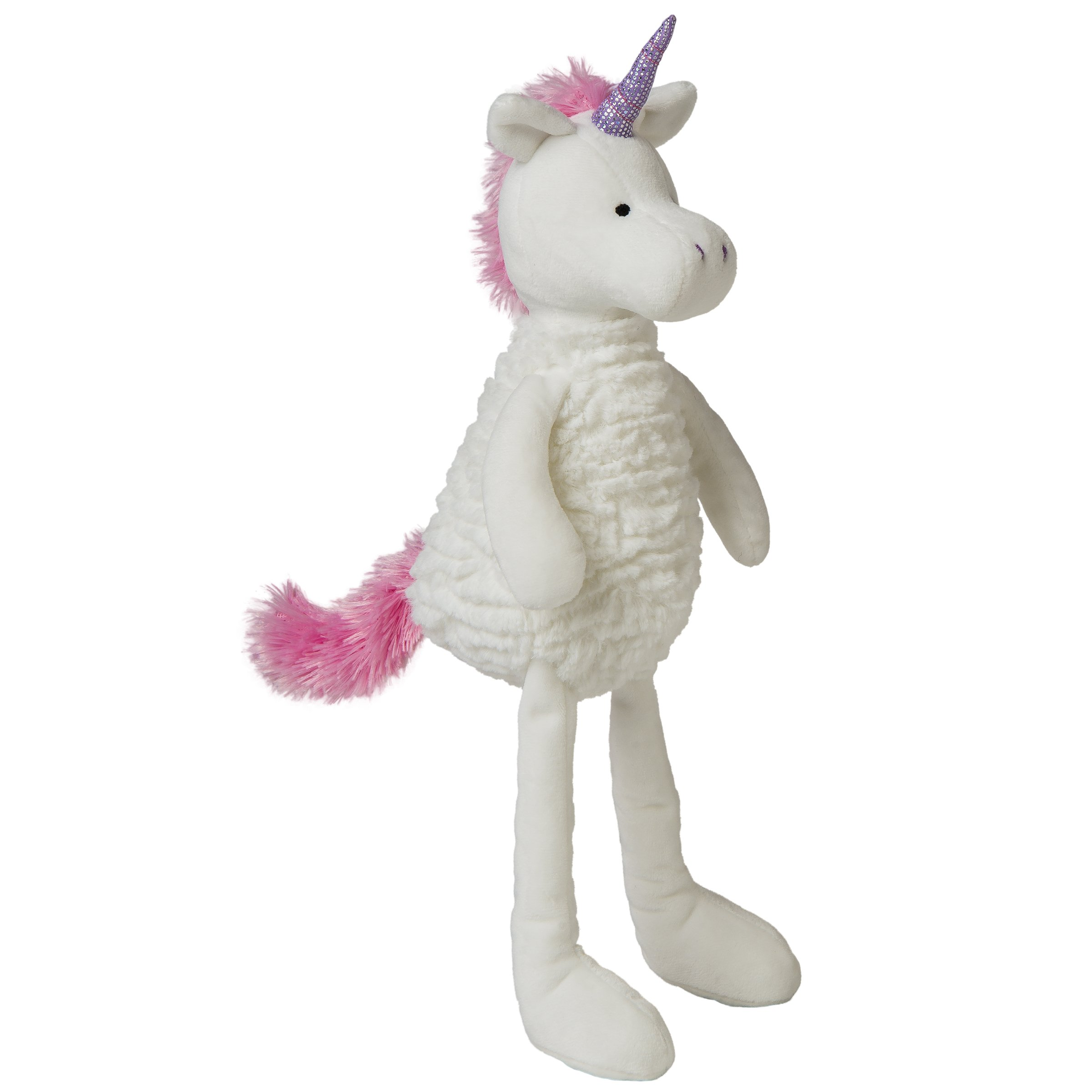 Mary Meyer Talls 'N Smalls Soft Toy, Talls Unicorn