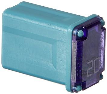 Amazon.com: BUSSMANN BP/fmm-20-rp Micro hembra Maxi Fuse ...