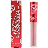 Metallic Velvetines Lipstick - Happi