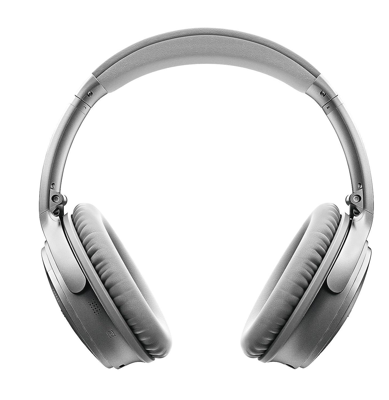Auriculares bluetooth Bose cancelación de ruido