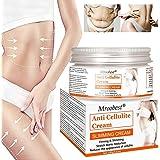 Anti Cellulite Cream, Slimming Cream, Hot Cream, Organic Body Slimming Cream, Natural Cellulite Treatment Cream for…