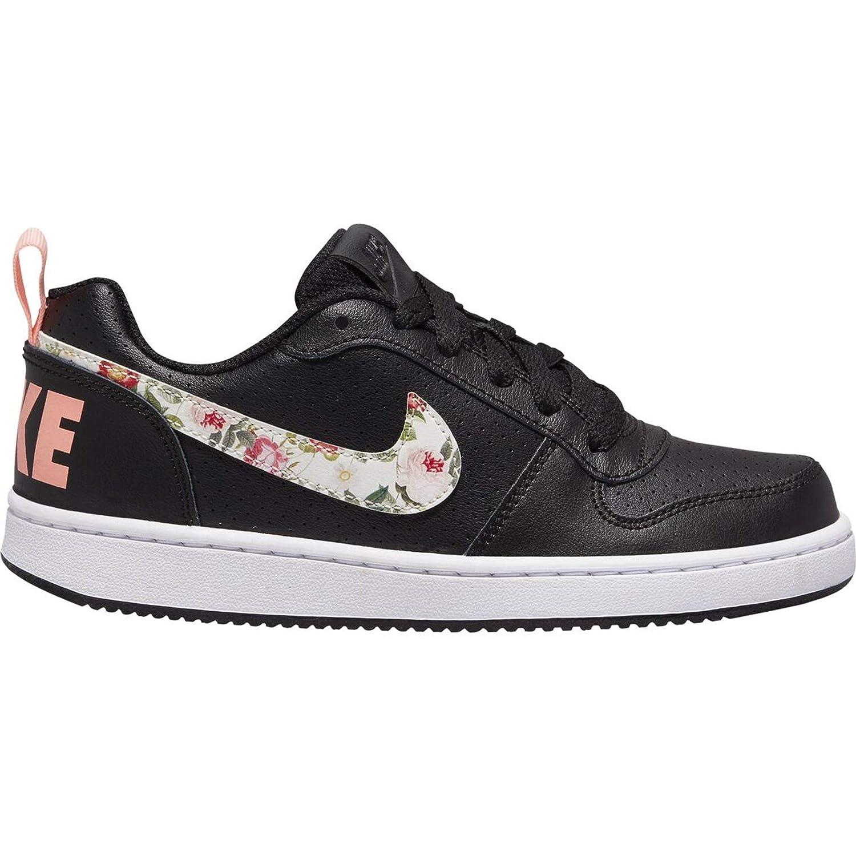 Nike Court Borough Low Vintage Floral, Zapatillas de Baloncesto ...
