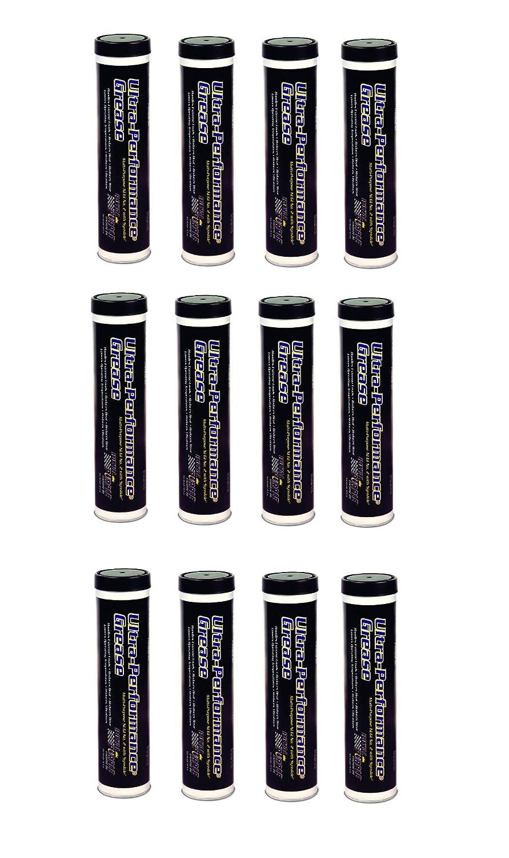 Royal Purple NLGI #2 Tube Multi-Purpose Synthetic Ultra Performance Grease - 14.1oz. (Pack of 12)