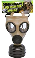 Realistic WWII Adults Gas Mask