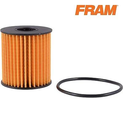 FRAM CH10066 Passenger Car Cartidge Oil Filter: Automotive