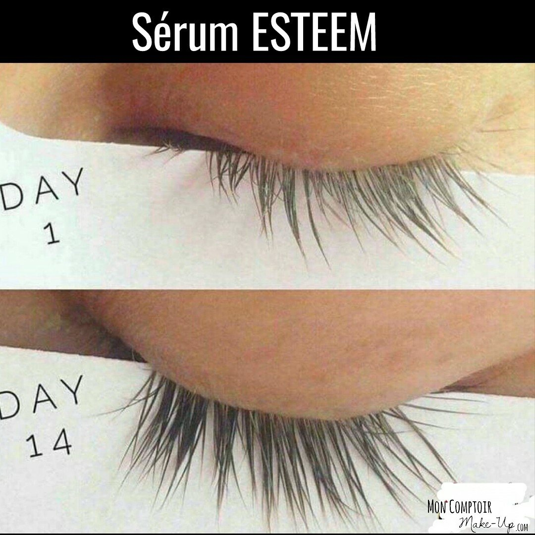 Moodstruck Esteem Lash Serum by Younique