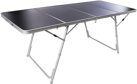 Tavolo Da Campeggio Richiudibile.Bertoni Tende Fold 4 Fold 4 Tavolo Da Campeggio E Mercatini Robusto