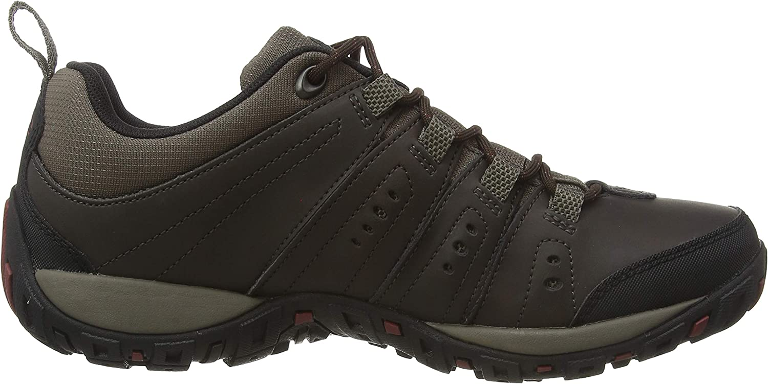 Columbia Peakfreak Nomad Chaussures Homme