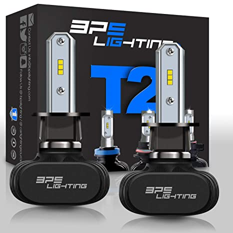 Amazon.com: BPS Lighting T2 - Kit de conversión de bombillas ...