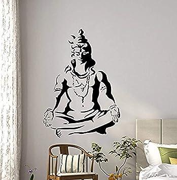 Amazon.com: HomeDecorStore HDS2019 - Vinilo decorativo para ...