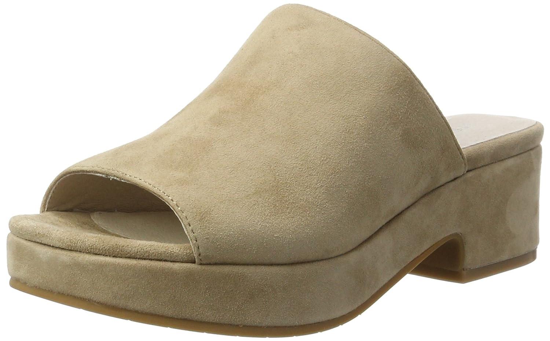 Kenneth Cole New York Women's Layla Platform Sandal B01M26Y8TR 11 B(M) US|Almond