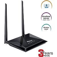 iBall 300M Wireless N Broadband Router - iB-WRB304N (Not a Modem)