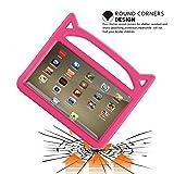 DJ&RPPQ All New F.i r e HD 8 Tablet Leather