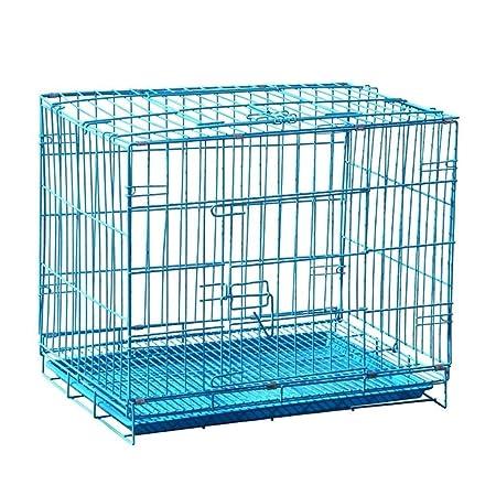 Jaula de perro resistente Jaulas for perros Perro mediano ...