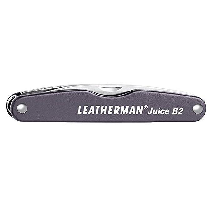 LEATHERMAN LT832365 Herramientas COMPACTAS: Amazon.es: Bricolaje y herramientas