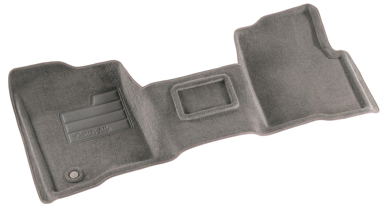 Lund 682102 Catch-All Premium Gray Carpet 1-Piece Front Floor Mat