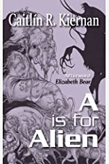 A Is for Alien Paperback