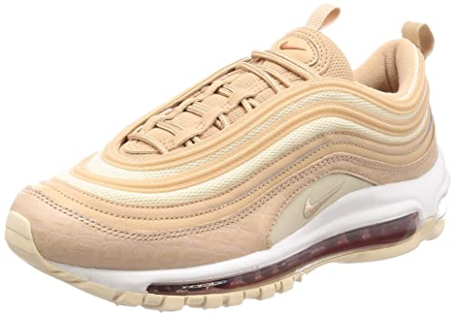Nike Women's W Air Max 97 Lx Track & Field Shoes