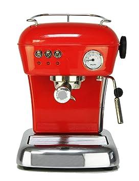 ascaso dream elctrica cafetera expreso para barista calidad casa con gratis kult