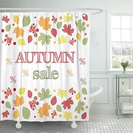 Wondrous Amazon Com Emvency Fabric Shower Curtain Curtains With Download Free Architecture Designs Xerocsunscenecom