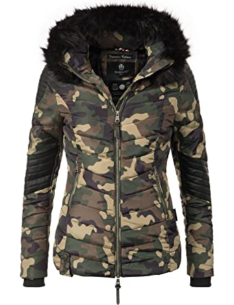 Camouflage jacke damen gunstig