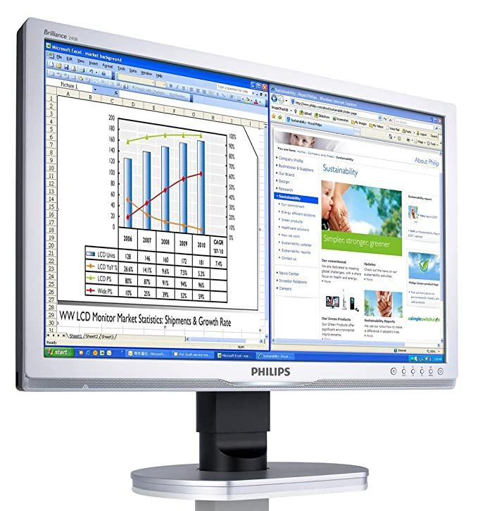 PHILIPS 240B1CS00 MONITOR DRIVER FOR WINDOWS MAC