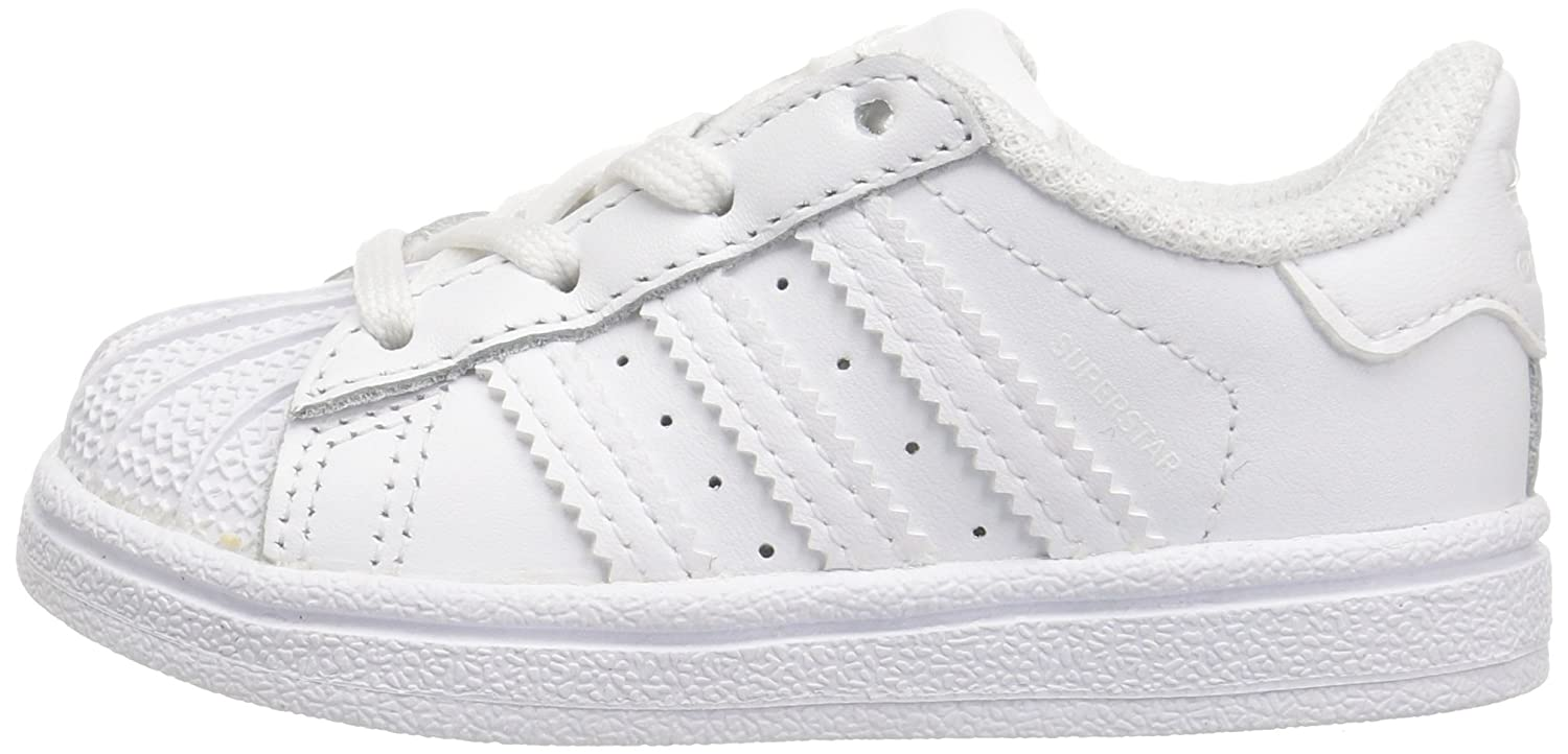 Adidas Superstar Barn 4,5