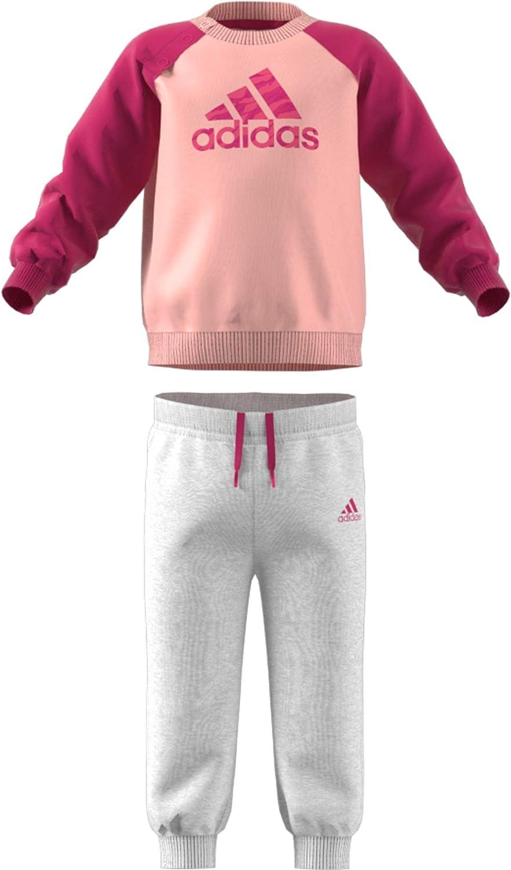 adidas Logo Jogger Fleece Traje de baño, Bebé-Niños: Amazon.es ...