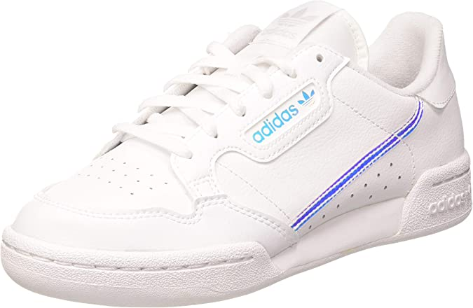 Adidas Continental 80 Girls Sneakers