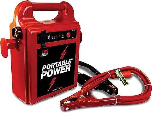 X Portable Power 1700 RC 12 V arrancador arranque Booster Pack Snap On PORPR1700 nuevo: Amazon.es: Coche y moto