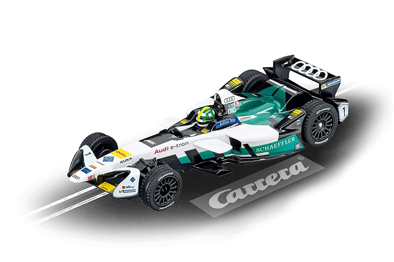 Nummer 1 Formula E Audi Sport ABT Lucas di Grassi Carrera GO!!