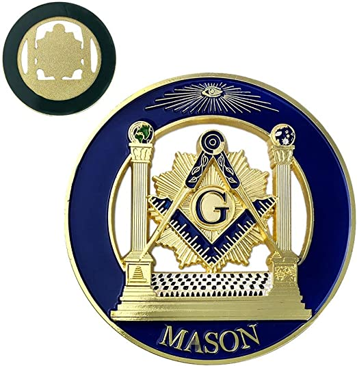 メイソン ロゴ フリー