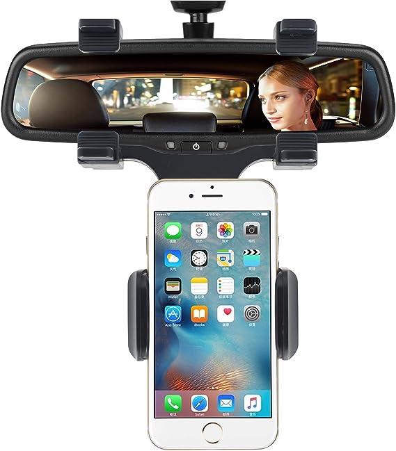 Mirror Mount Kit iPhone 6 Plus - 6s Plus