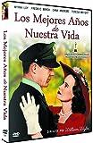 Los Mejores Años De Nuestra Vida DVD 1946 The Best Years of Our Lives