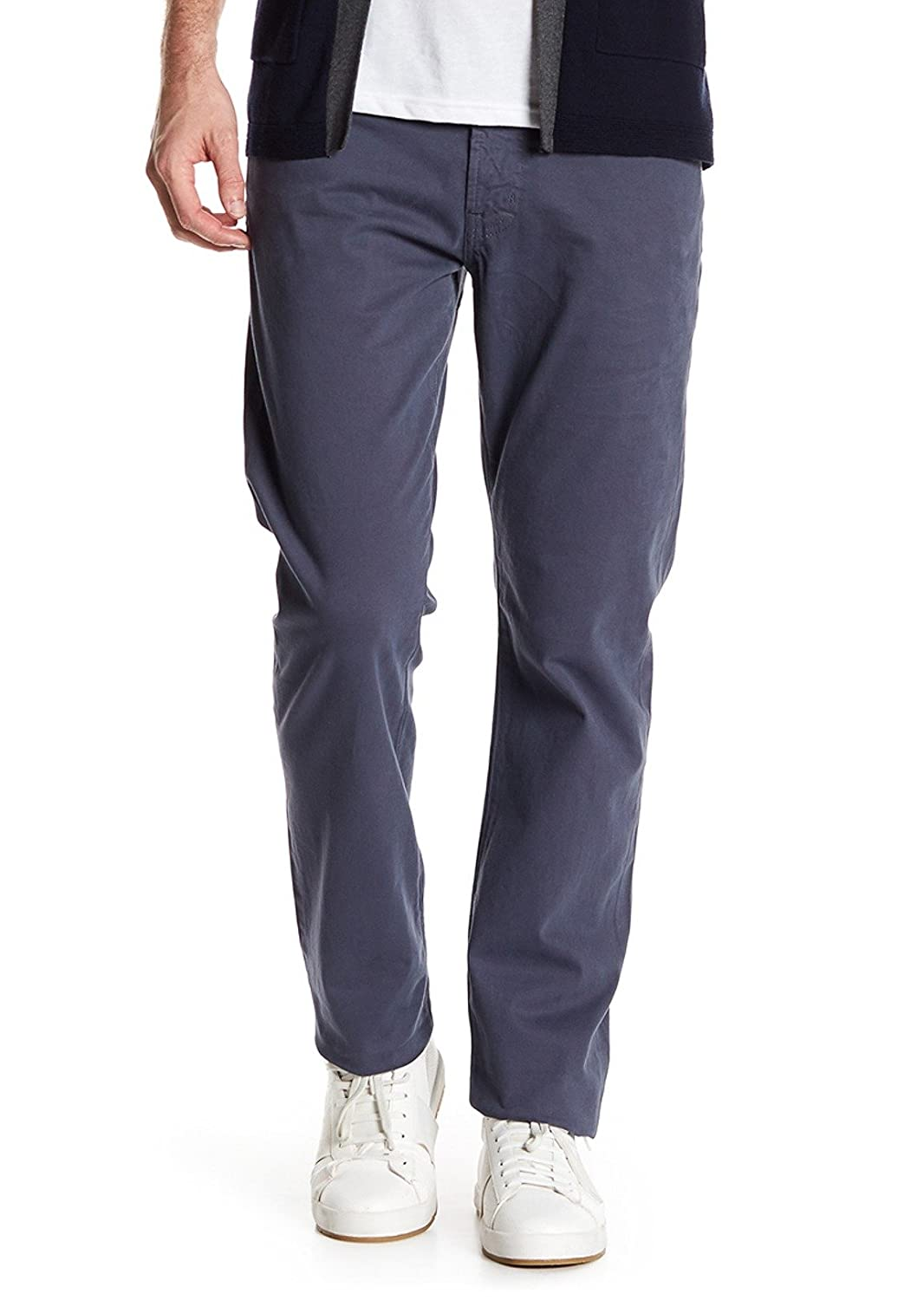 AG Adriano Goldschmied Mens The Graduate Tailored Sud Pant