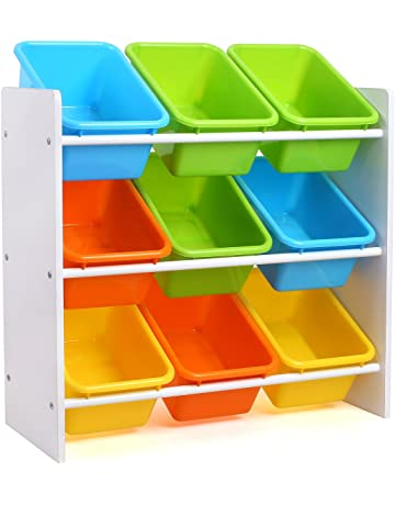 Price4499 Homfa Toddlers Toy Storage