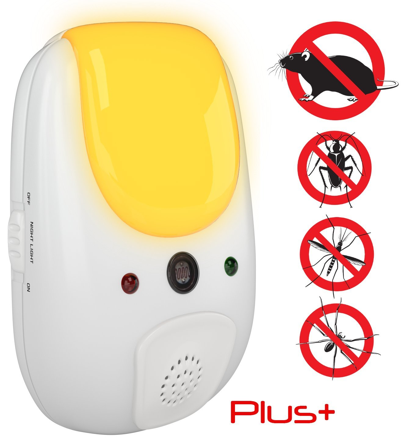 Sania Pest Repeller Plus Repellent