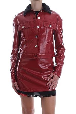 Rosso 42 Blousons Femme Vestes Solarium ET Pinko zwvpq0XX