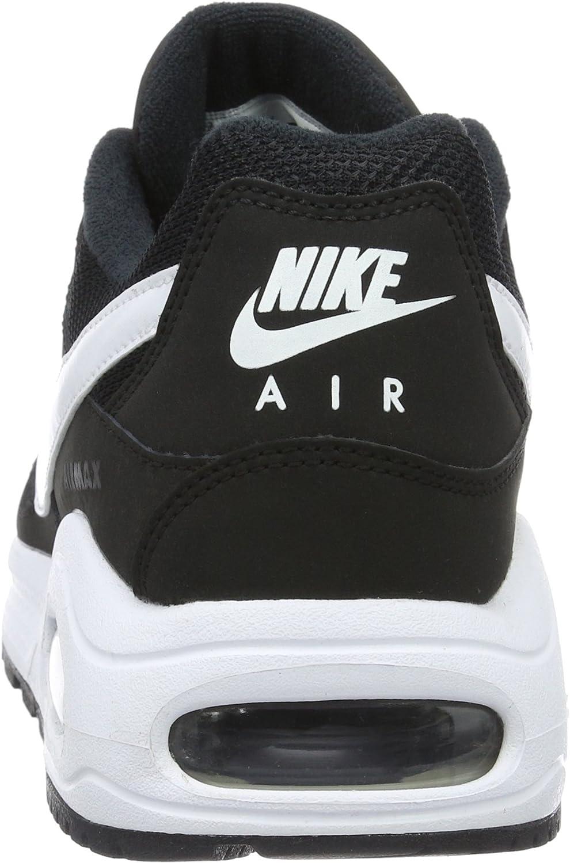 Zapatillas de Running para Ni/ños GS Nike Air MAX Command Flex